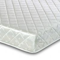 CoolBlue Coil Sprung Mattress